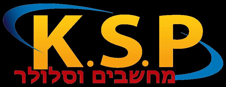ksp לוגו