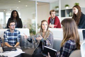 11 הרגלי עבודה טובים בכדי להפוך לעובד מצטיין